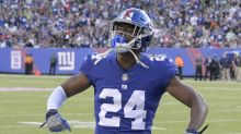 More Giants drama: Landon Collins says he tried to help Eli Apple, Apple says he hasn't