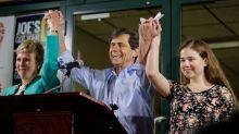 Joe Sestak Becomes Latest Democrat To Announce 2020 Presidential Run