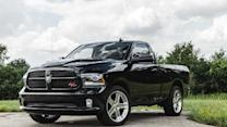 60 Second Review: Ram 1500