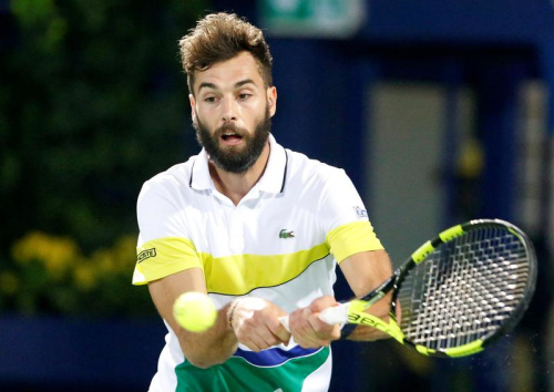 Paire éliminé, Murray et Nadal filent en quarts