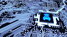 NXP Partners With Amazon on Cloud Computing Chips for Cars