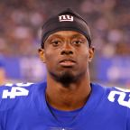 Giants cornerback Eli Apple may miss Monday Night's preseason game at Browns