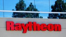 Northrop engine teams with Raytheon hypersonic program