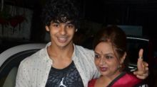 Mom Neelima Azim Confirms Shahid's Younger Brother Ishaan's B-Town Debut! Find Out