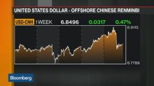 Why China Stepped in to Support the Yuan