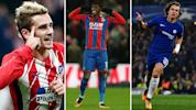 Gossip: United blow as Griezmanns 'dine with Barca'