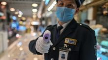 Deadliest day for Europe virus hotspots, as US toll surges