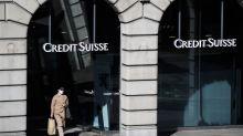 Credit Suisse Raises $2 Billion as CEO Cuts Hedge Fund Unit