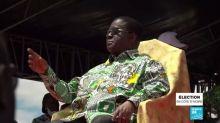 Présidentielle en Côte d'Ivoire : Henri Konan Bédié, un vétéran de la politique ivoirienne