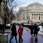 White Columbia University Sophomore Taunts Students of Color in Racist Tirade