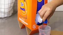 P&G CEO: New Tide box is about 'superiority' (not teens)