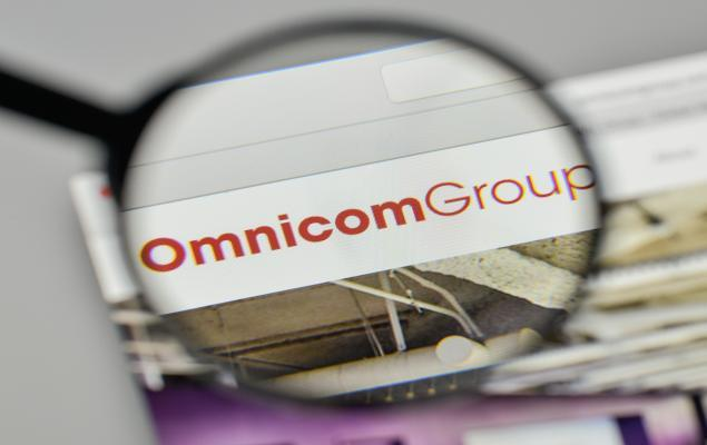 What's in the Cards for Omnicom (OMC) This Earnings Season? Omnicom Shares