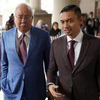 Prosecutors seek court change for Goldman Sachs's 1MDB trial
