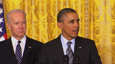 Obama Asks CEOs to Hire Long-term Jobless