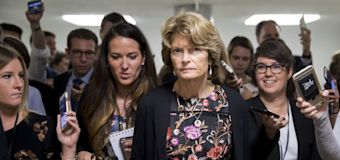 Murkowski, McCain key to Obamacare repeal