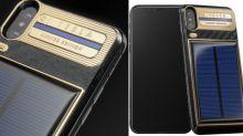 Qui s'offrira cet iPhone customisé à 4000 euros?