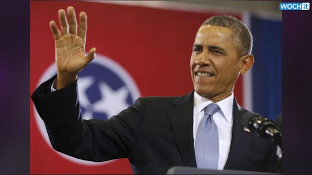 Obama, Tech Companies To Get More Devices Into U.S. Classrooms