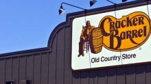Why Cracker Barrel Old Country Store, Inc. Stock is Tumbling Today