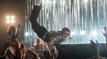 Crítica: Rocketman, la redención brillante de Elton John