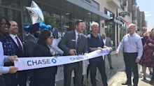 JPMorgan gets initial green light for two Triangle bank branches