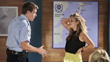 Home and Away spoiler pictures show Tori worry as Grace is kidnapped