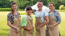 'Bake Off': Meet the 2019 finalists and find out who crashed out in the semi-final