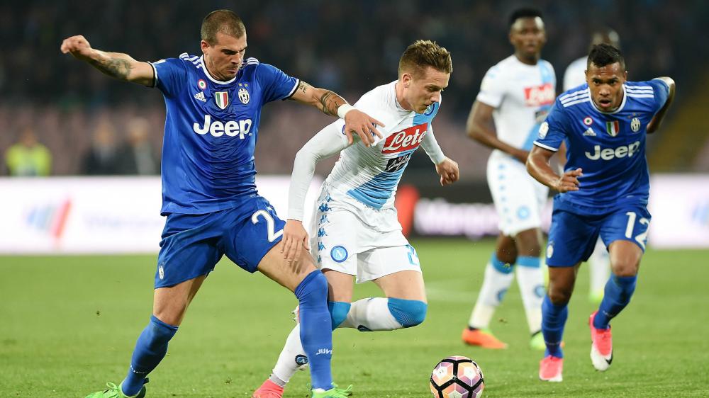 """Orgoglio Sturaro: """"Vogliono vedere la Juventus perdere, invece..."""""""