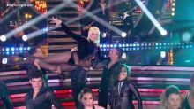 Xuxa mostra as curvas no 'Dancing Brasil' e web vai ao delírio