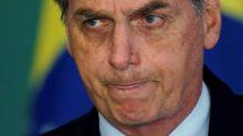 Bolsonaro elegirá modelo de reforma previsional en Brasil tras viaje a Davos: jefe Gabinete