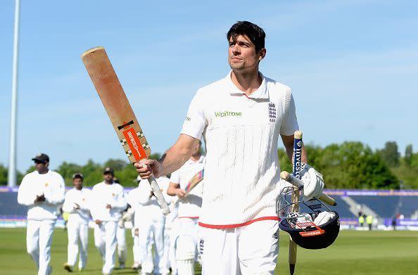 England v Sri Lanka: 2nd Investec Test - Day Four