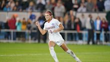 This week's NWSL draft is both an indicator and a catalyst for the transformation ahead