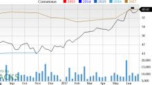 Why Agilent Technologies (A) Stock Might be a Great Pick