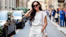 Sommer-Dessous: Was trägt man unter weißen Shirts?