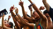 【週末好去處】讓身體搖擺!全球第一戶外電子音樂節再臨香港