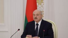 Belarus president Lukashenko speaks by phone to Pompeo: media