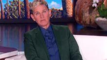 Ellen DeGeneres addresses ending show with Oprah Winfrey