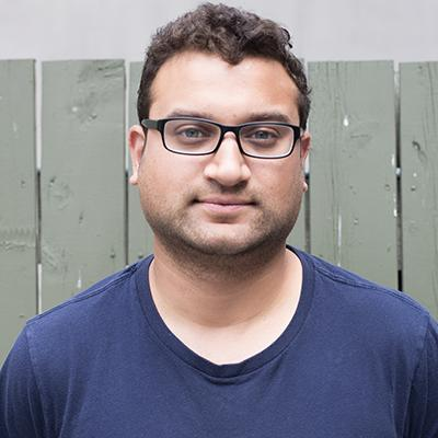 Arun Srinivasan