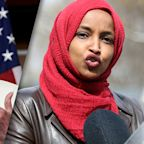 Pelosi seeks to quell uproar over Omar's latest comments