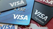 Shop tills to ring to 'optimistic' chime for Visa transactions in new era of 'sensory branding'