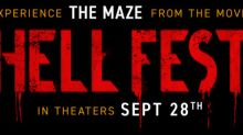 Six Flags to Debut New Fright Fest® Haunted Attractions Based on New Horror Movie Hell Fest