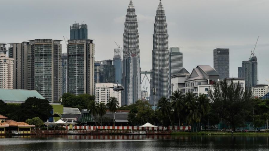 Malaysia jails laundrette cat killer