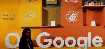Alphabet's Google says to commit $10 billion to India