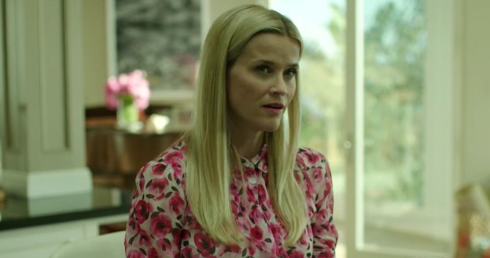 """Reese Witherspoon and Shailene Woodley's """"Big Little Lies"""" looks like a dark AF episode of """"Real Housewives"""""""
