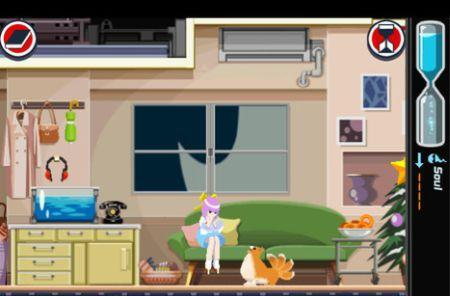 Daily iPhone App: Ghost Trick: Phantom Detective scares up some fun