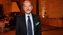 Morto Ovidio Jacorossi: imprenditore e collezionista