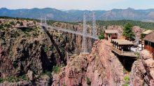 15 fotos de puentes que cortan absolutamente la respiración