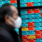 Markets latest news: Asian markets plunge over coronavirus fears – live updates