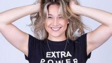 Fernanda Gentil surta ao descobrir possível volta de Sandy & Junior:'Estou passando mal'
