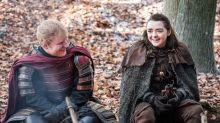 """Ed Sheeran's character in """"Game of Thrones"""" might be in major trouble, thanks to Arya"""