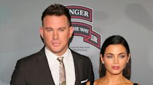 Channing Tatum moved out of family home and has been separated from Jenna Dewan for months